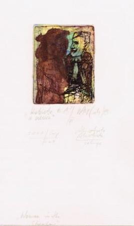 Kobieta wcieniu, 2001 r.