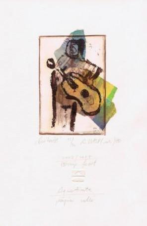 Gitarzysta, 2002/2007