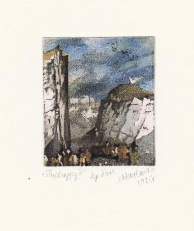 Listener II, 1985