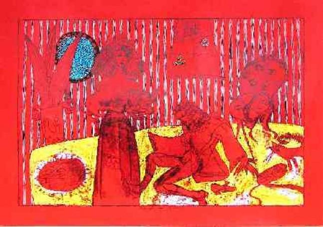 Piglet, 1999
