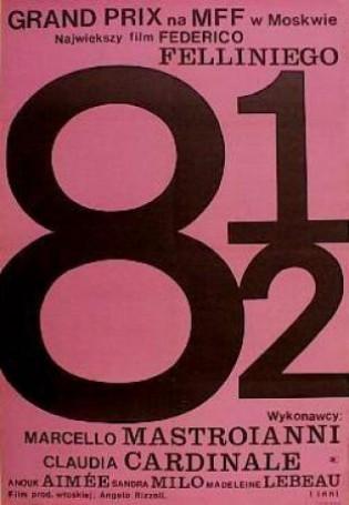8 1/2, 1964