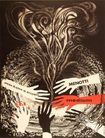 Medium, Menotti, 1973 r.