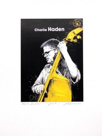 Charlie Haden, 2007 r.