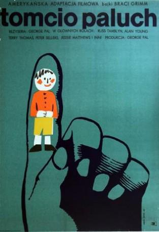 Tom Thumb, 1966