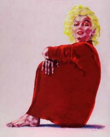 Marilyn Monroe. Aurum, 2004 r.