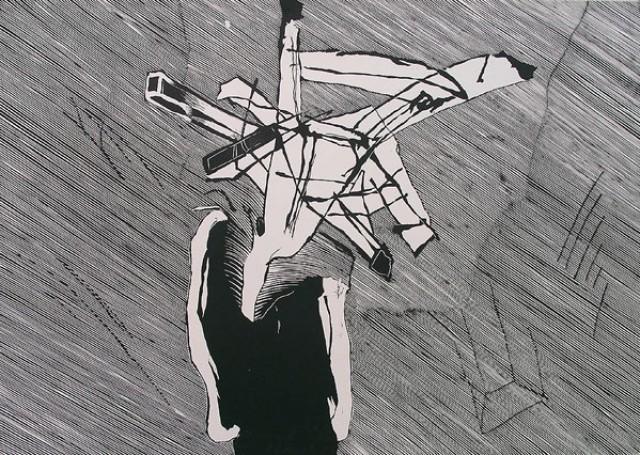 Zderzenie II, 1999 r.