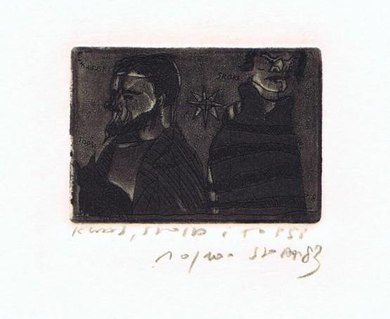 Kwas, Sroka and Topsi, 1983