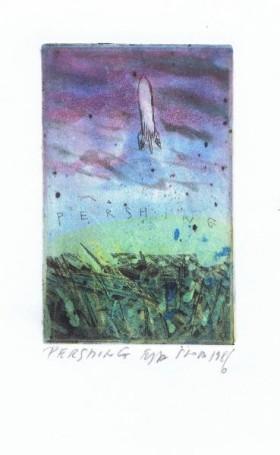 Pershing, 1986 r.