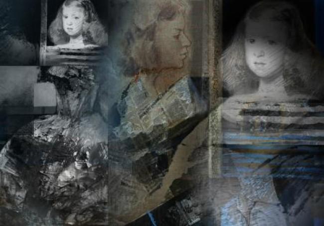 W labiryncie tematu- Pawana na śmierć infantki I, 2009 r.
