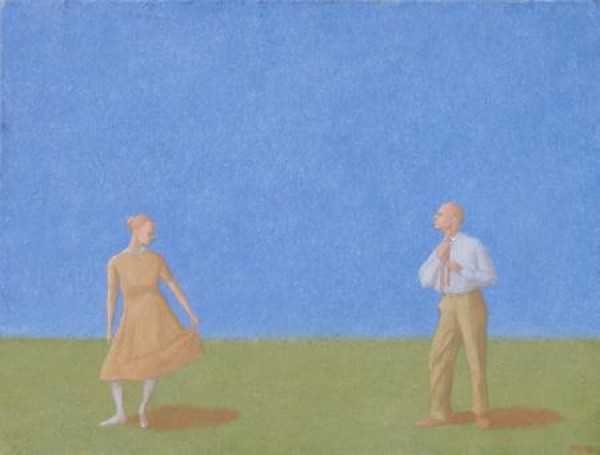 The Courting, 2010