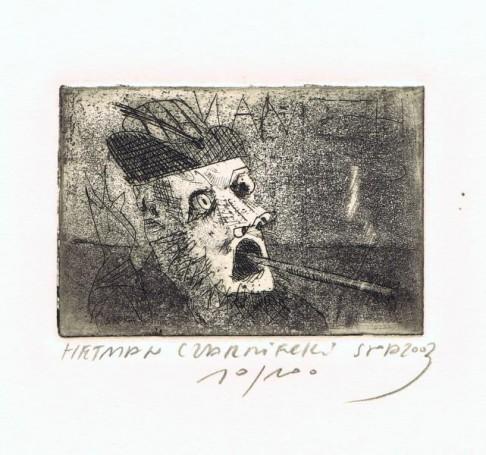 Hetman Czarniecki, 2003 r.