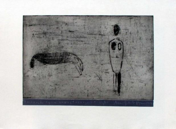 Diary of internal life, 2004