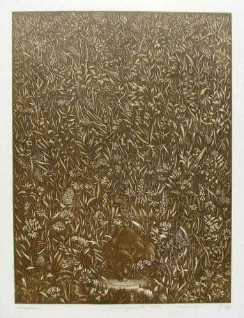 Spragniony, 1973 r.