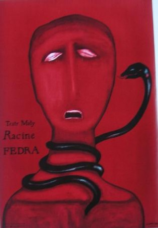 Fedra, 1977
