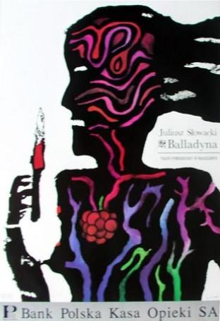 Balladyna, 1995 r.