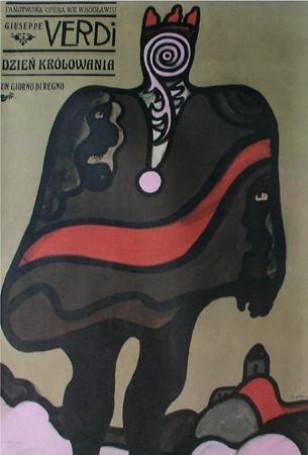 Dzień królowania, 1987 r., G. Verdi