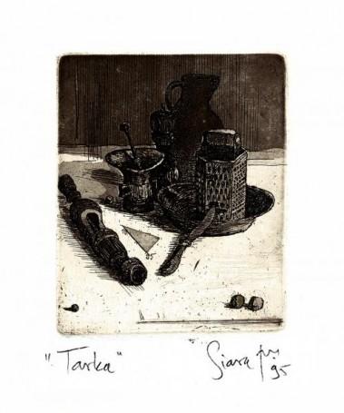 Tarka, 1995 r.