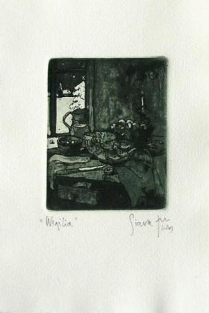 Wigilia, 2003 r.