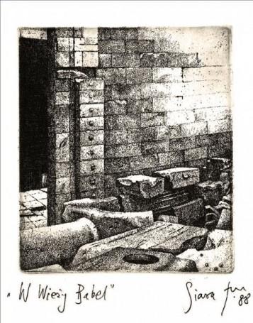 W Wieży Babel