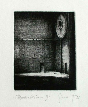 Obserwatorium 9, 1995 r.