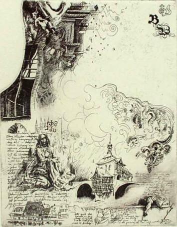Gorączka (List zBambergu), 1985 r.