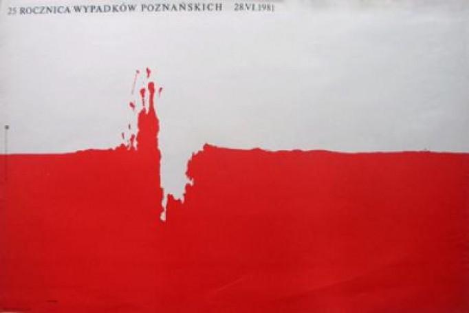 25 rocznica wypadków poznańskich