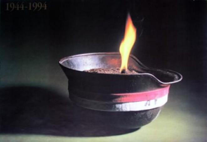 1944-1994, 1994 r.