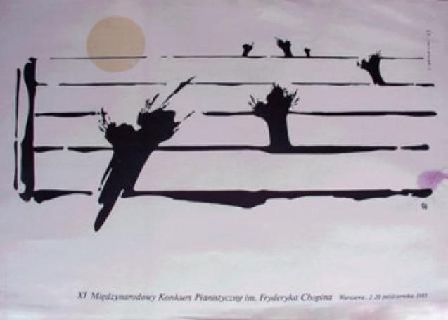 XI Miedzynarodowy Konkurs Pianistyczny im. Fryderyka Chopina
