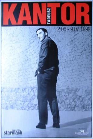 Tadeusz Kantor, 1999 r.