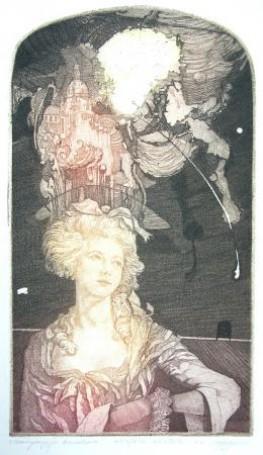 Kompozycja barokowa