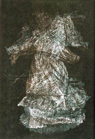 Wirujące II, 1982 r.