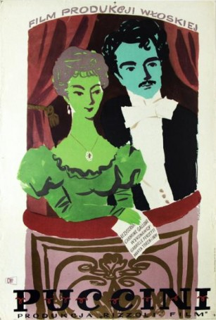Puccini, 1957 r.