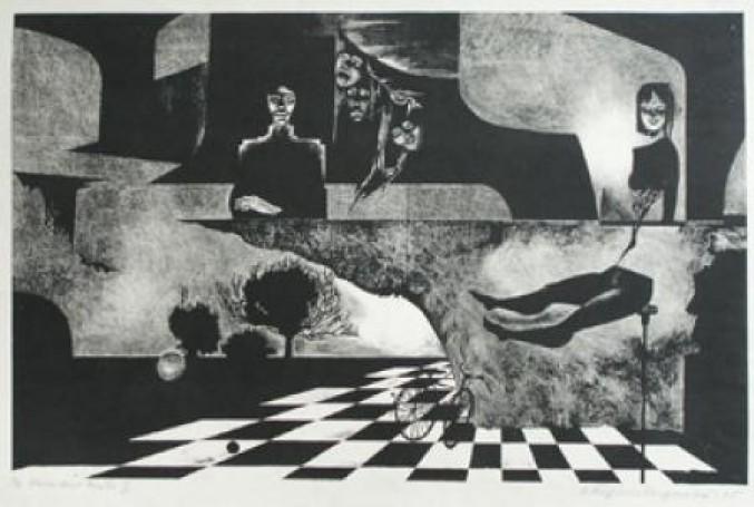 Hazardni Braci II, 1965 r.