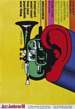 Jazz Jamboree 68