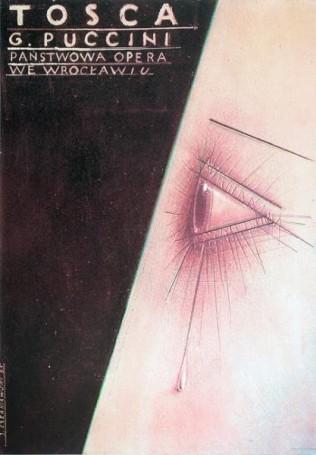 Tosca, 1985