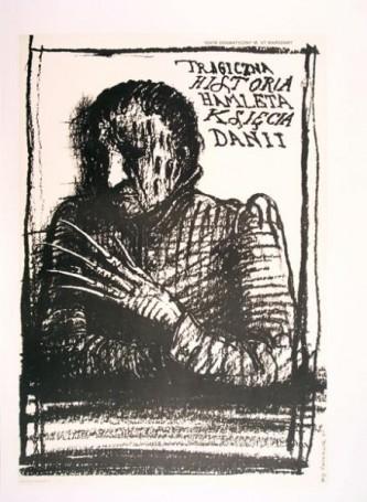 Tragiczna historia Hamleta księcia Danii, 1980 r.