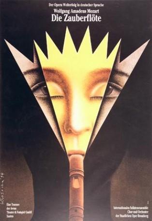 Die Zauberflote, 1994/2006