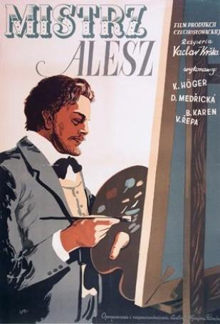 Mistrz Alesz, 1952