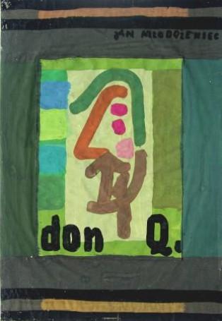 don Q.