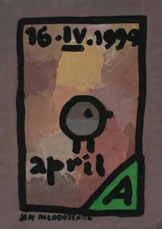 April, 1994 r.