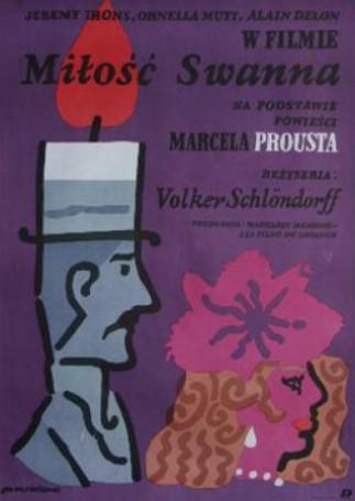 Miłość Swanna, 1985 r., reż. Volker Schlondorff