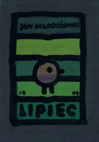 Lipiec, 1994 r.