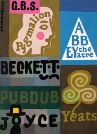 Beckett, Joyce