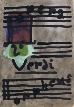 Opera Verdi. Orpheus