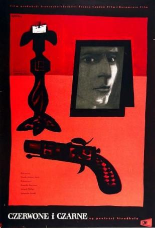 Czerwone iczarne, 1958 r.