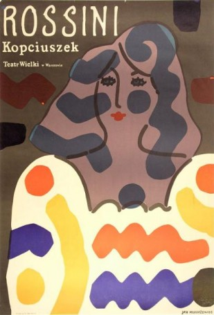 Kopciuszek, 1979 r., Gioacchino Rossini