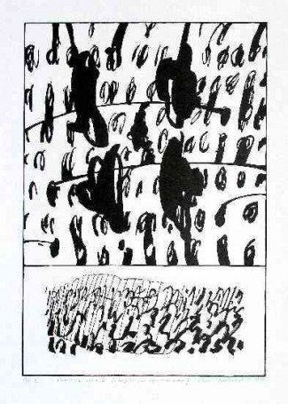 Diabelskie nasienie, 1991 r.