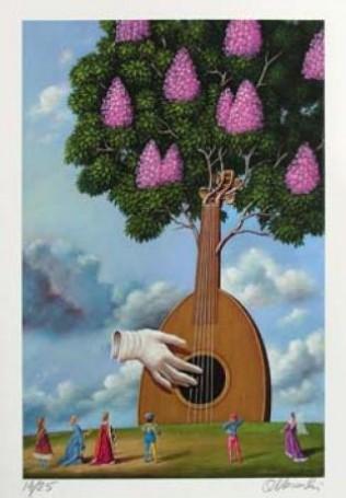 Bez tytułu (mandolina)