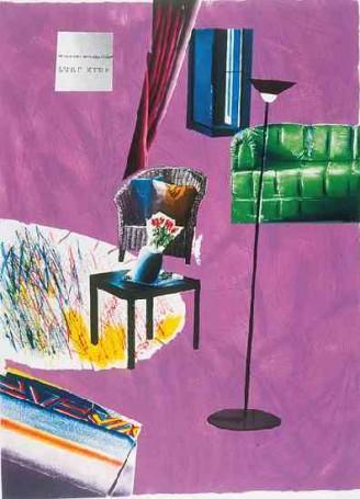 Klee, 2000r.