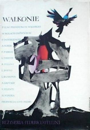 Wałkonie, 1958 r.